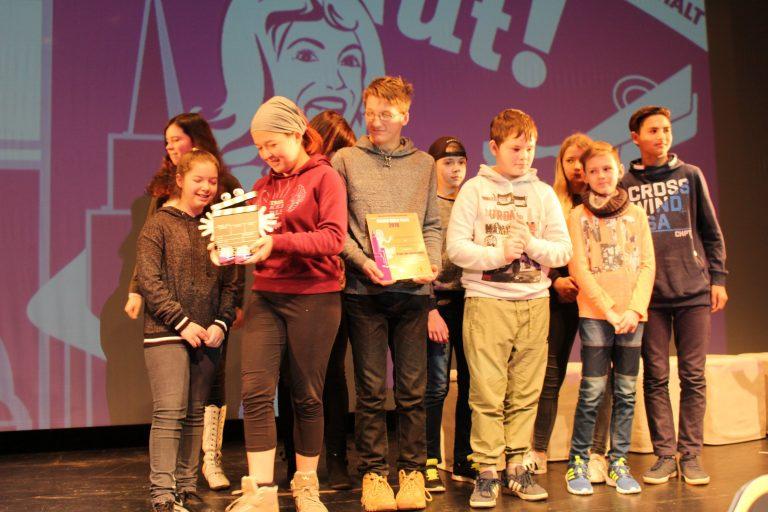 Sechs junge Kurzfilme gewinnen beim 24. Jugendvideopreis Sachsen-Anhalt