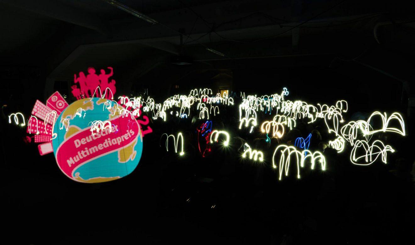 21 Jahre mb21 - Der Deutsche Multimediapreis feiert Geburtstag