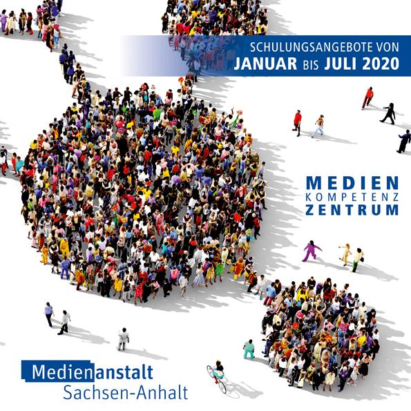 Medienkompetenzzentrum: Kursangebot für das 1. Halbjahr 2020 ist online