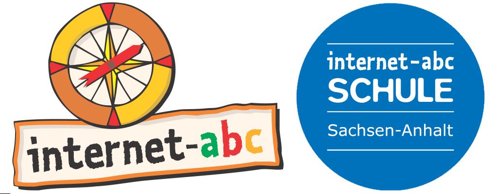 """Anmeldestart zur Qualifizierung """"Internet-ABC-Schule Sachsen-Anhalt"""""""