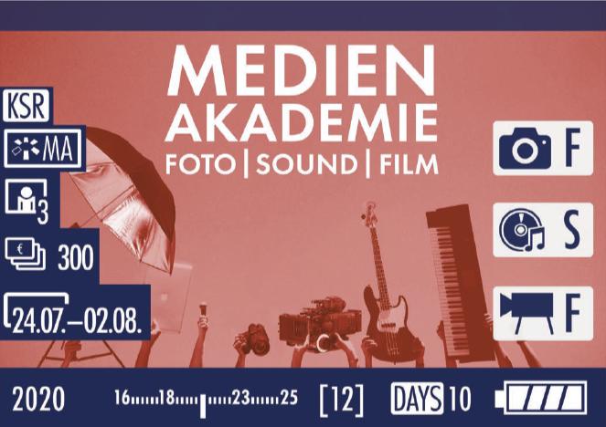 Medienakademie Mitteldeutschland