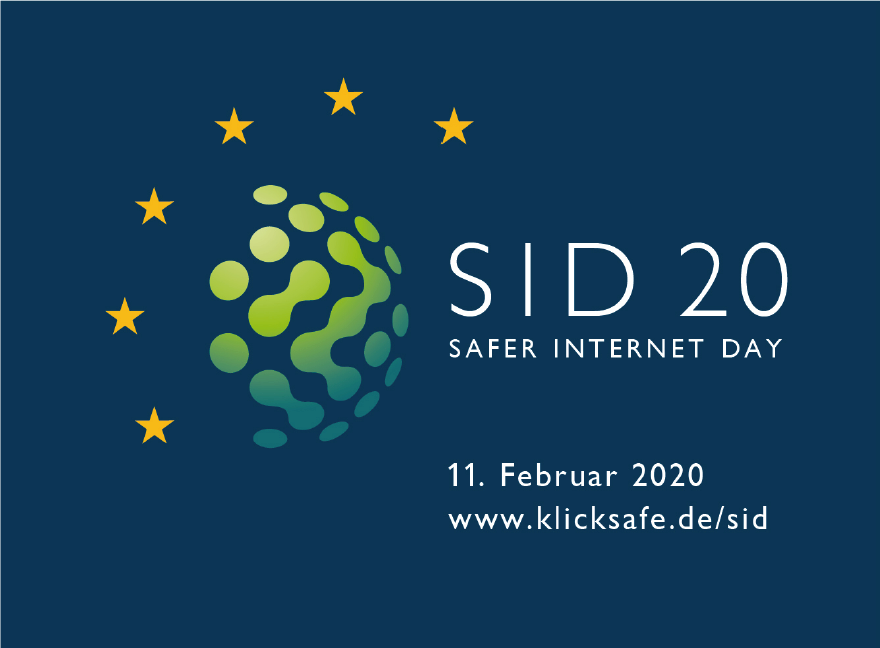 Safer Internet Day 2020 (SID 2020)