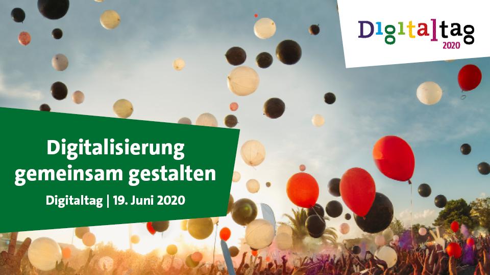 Digitaltag 2020: Lehren und Lernen digital – Erkenntnisse und Schlussfolgerungen für die Medienbildung aus der Corona-Zeit