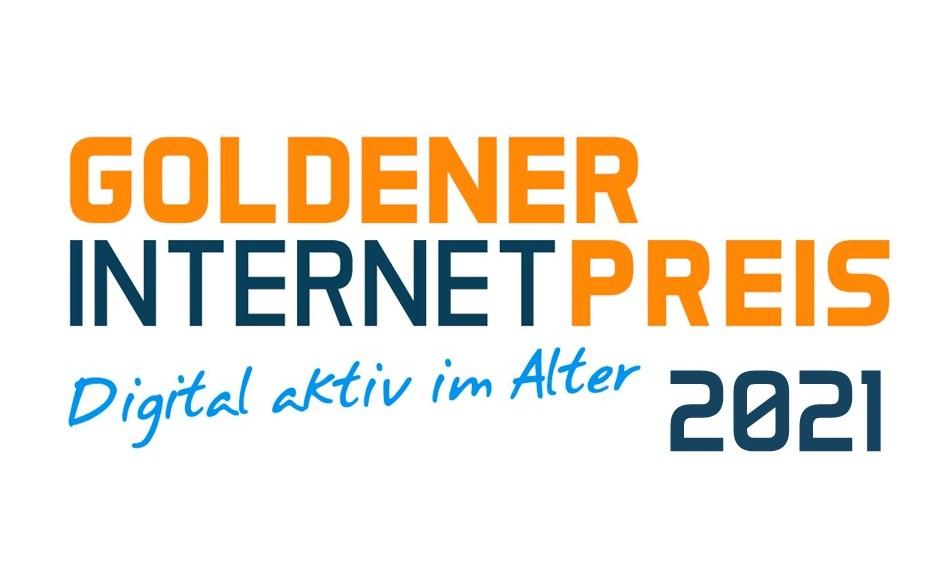 Goldener Internetpreis 2021