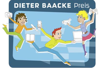 Dieter Baacke Preis 2021 - bundesweite Auszeichung für medienpädagogische Projekte
