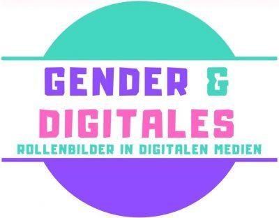 Hybride Fachtagung: Gender & Digitales – Rollenbilder in den digitalen Medien