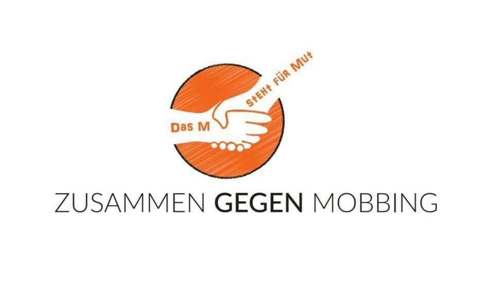 Das M steht für Mut - Initiative gegen Mobbing